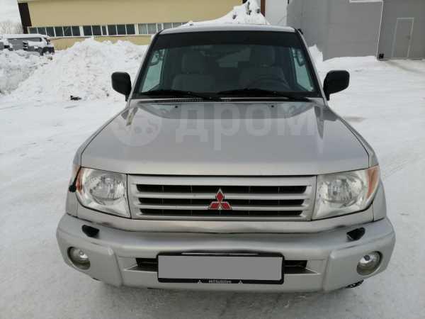 Mitsubishi Pajero Pinin, 2003 год, 395 000 руб.