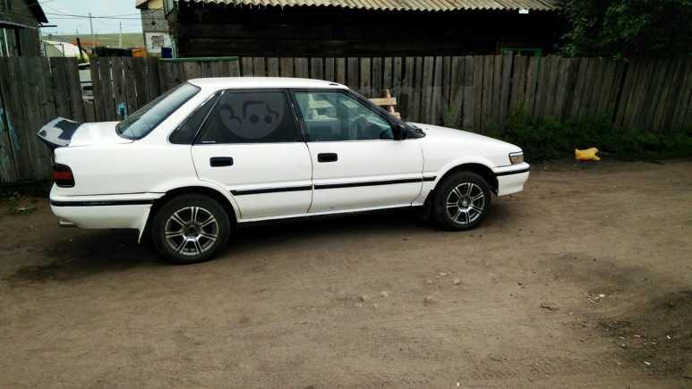 Toyota Sprinter, 1990 год, 93 000 руб.