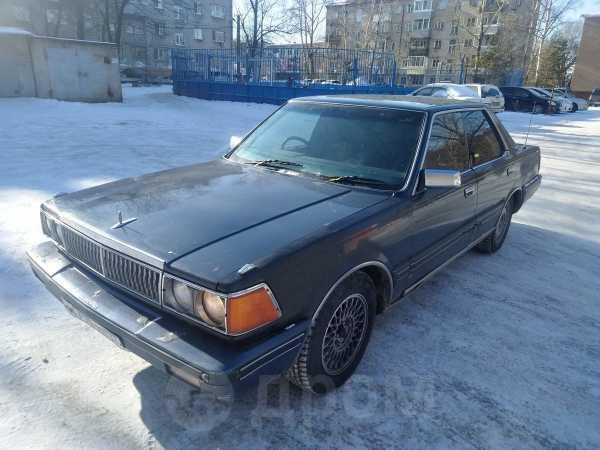 Nissan Cedric, 1983 год, 160 000 руб.