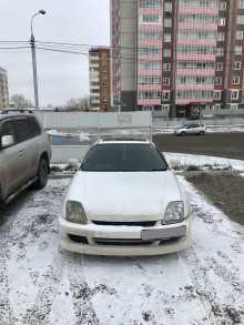 Красноярск Prelude 1984
