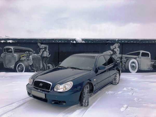 Hyundai Sonata, 2006 год, 270 000 руб.