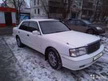 Челябинск Crown 1998