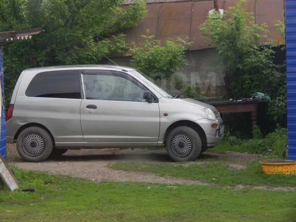 Mitsubishi Minica, 2002 год, 145 000 руб.