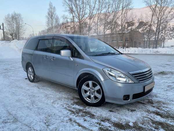 Nissan Presage, 2004 год, 480 000 руб.