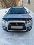 Mitsubishi ASX, 2010 год, 550 000 руб.