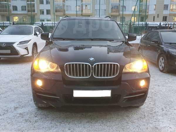 BMW X5, 2010 год, 1 149 000 руб.
