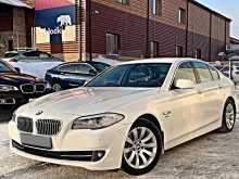 Кемерово BMW 5-Series 2011