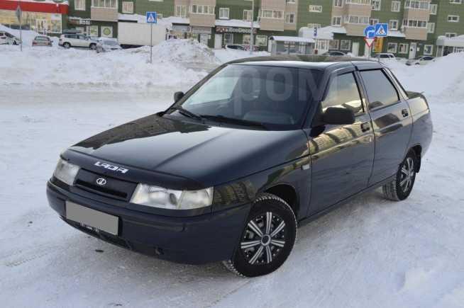 Лада 2110, 2006 год, 137 000 руб.