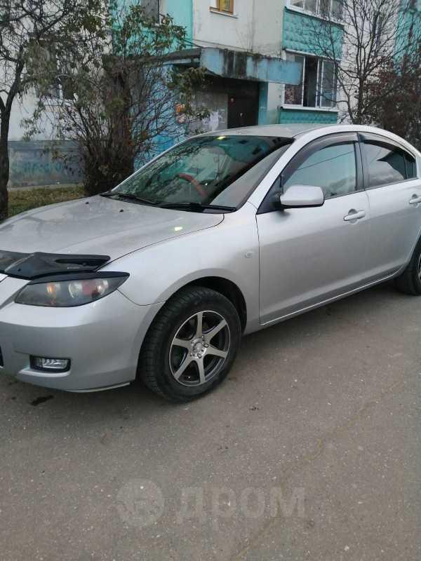 Mazda Axela, 2007 год, 360 000 руб.