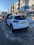 Mazda CX-5, 2017 год, 1 750 000 руб.