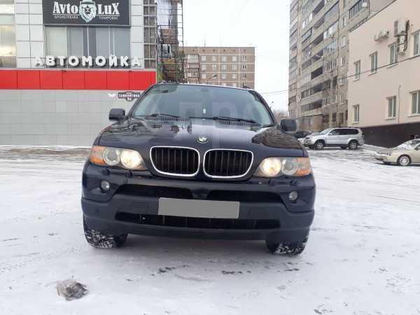 BMW X5, 2005 год, 470 000 руб.