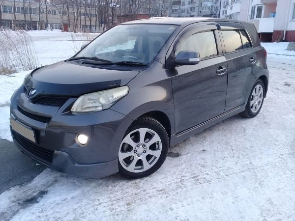 Toyota ist, 2007 год, 460 000 руб.