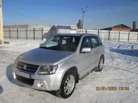 Ангарск Grand Vitara 2011