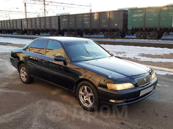 Toyota Cresta, 1996 год, 195 000 руб.