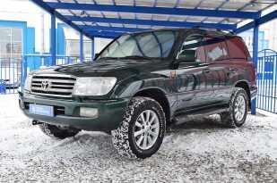 Ярославль Land Cruiser 2003