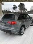 Acura MDX, 2008 год, 840 000 руб.