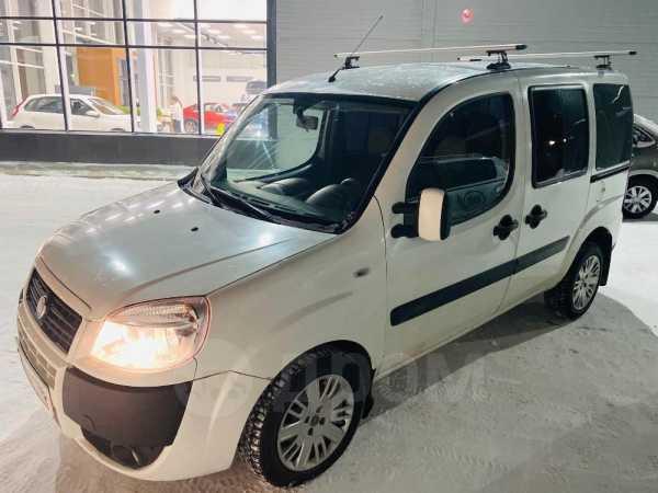 Fiat Doblo, 2012 год, 410 000 руб.