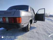 Омск 31029 Волга 1992
