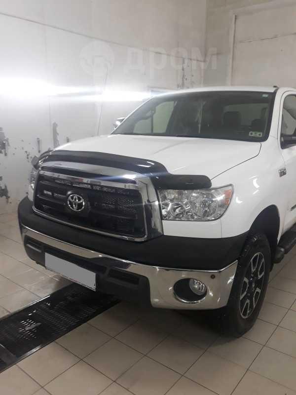 Toyota Tundra, 2011 год, 2 300 000 руб.