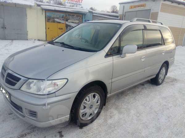 Nissan Presage, 2003 год, 419 500 руб.