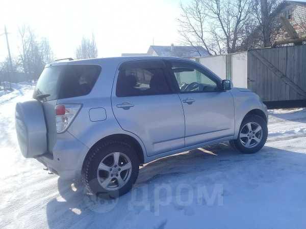 Toyota Rush, 2010 год, 730 000 руб.
