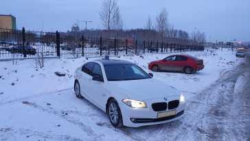 Челябинск 5-Series 2011