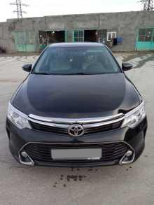 Хасавюрт Toyota Camry 2016