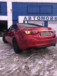 Mazda Mazda6, 2015 год, 1 220 000 руб.