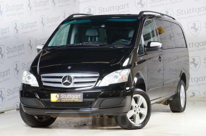 Mercedes-Benz Viano, 2014 год, 1 600 000 руб.