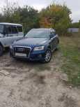 Audi Q5, 2012 год, 1 100 000 руб.