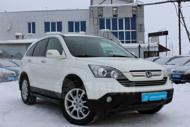 Honda CR-V, 2009 год, 849 000 руб.