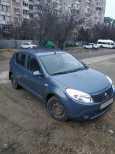 Renault Sandero, 2011 год, 280 000 руб.