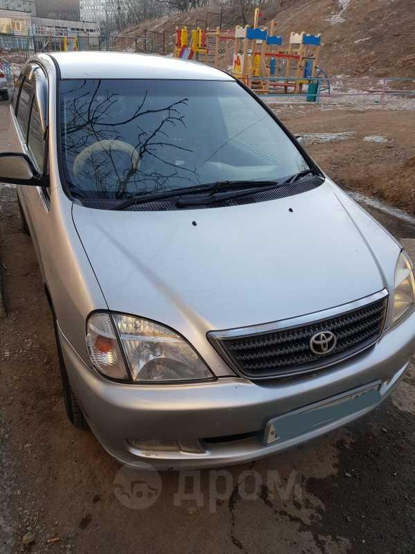 Toyota Nadia, 1992 год, 320 000 руб.