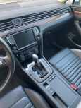 Volkswagen Passat, 2017 год, 1 600 000 руб.