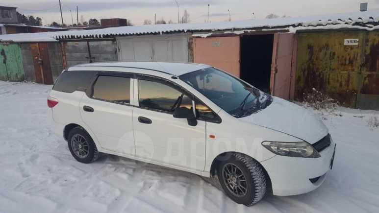 Honda Partner, 2007 год, 320 000 руб.