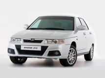 Богдан 2110 рестайлинг 2012, седан, 1 поколение