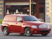 Chevrolet HHR 2006, цельнометаллический фургон, 1 поколение