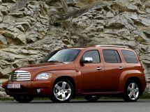 Chevrolet HHR 1 поколение, 09.2005 - 05.2009, Хэтчбек 5 дв.