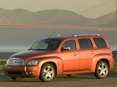Chevrolet HHR  09.2005 - 09.2011