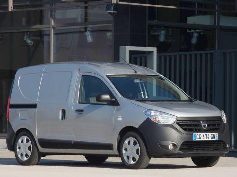 Dacia Dokker  11.2012 - 06.2015