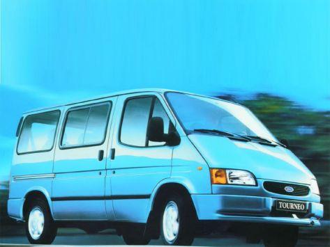 Ford Tourneo  03.1994 - 12.1999