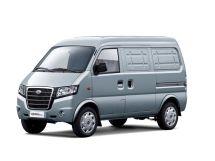 GAC Way 1 поколение, 03.2016 - н.в., Коммерческий фургон