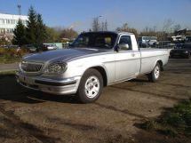 ГАЗ Трофим 1 поколение, 01.2004 - 01.2010, Пикап