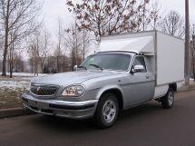 ГАЗ Трофим 1 поколение, 01.2004 - 01.2010, Коммерческий фургон