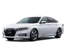 Honda Accord 2019, седан, 10 поколение, CV