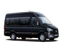 Hyundai H350 1 поколение, 09.2014 - н.в., Автобус