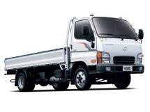 Hyundai HD35 2014, бортовой грузовик, 1 поколение