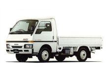 Isuzu Fargo рестайлинг 1991, бортовой грузовик, 1 поколение