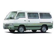 Isuzu Fargo 1995, цельнометаллический фургон, 2 поколение