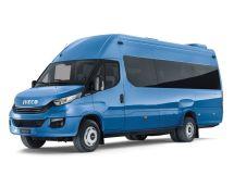Iveco Daily 6 поколение, 07.2014 - н.в., Автобус
